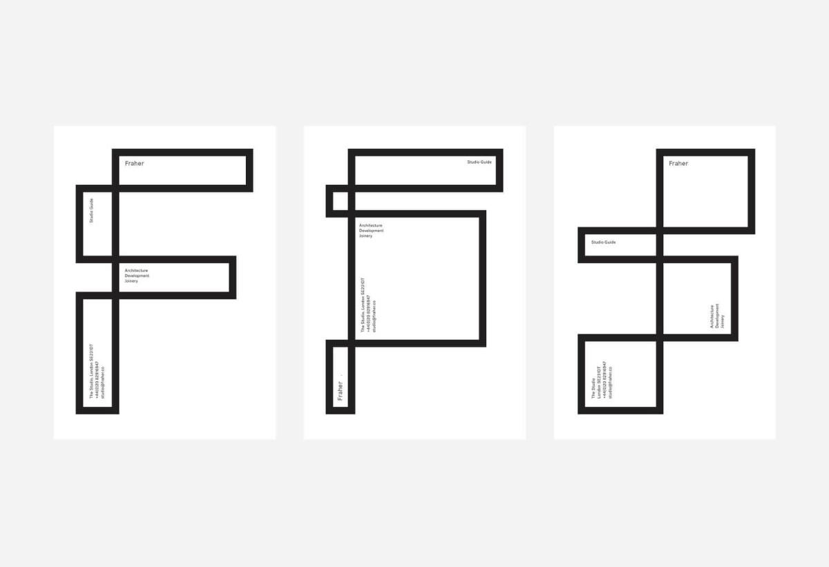 LOGO設計(建築師/室內設計師)