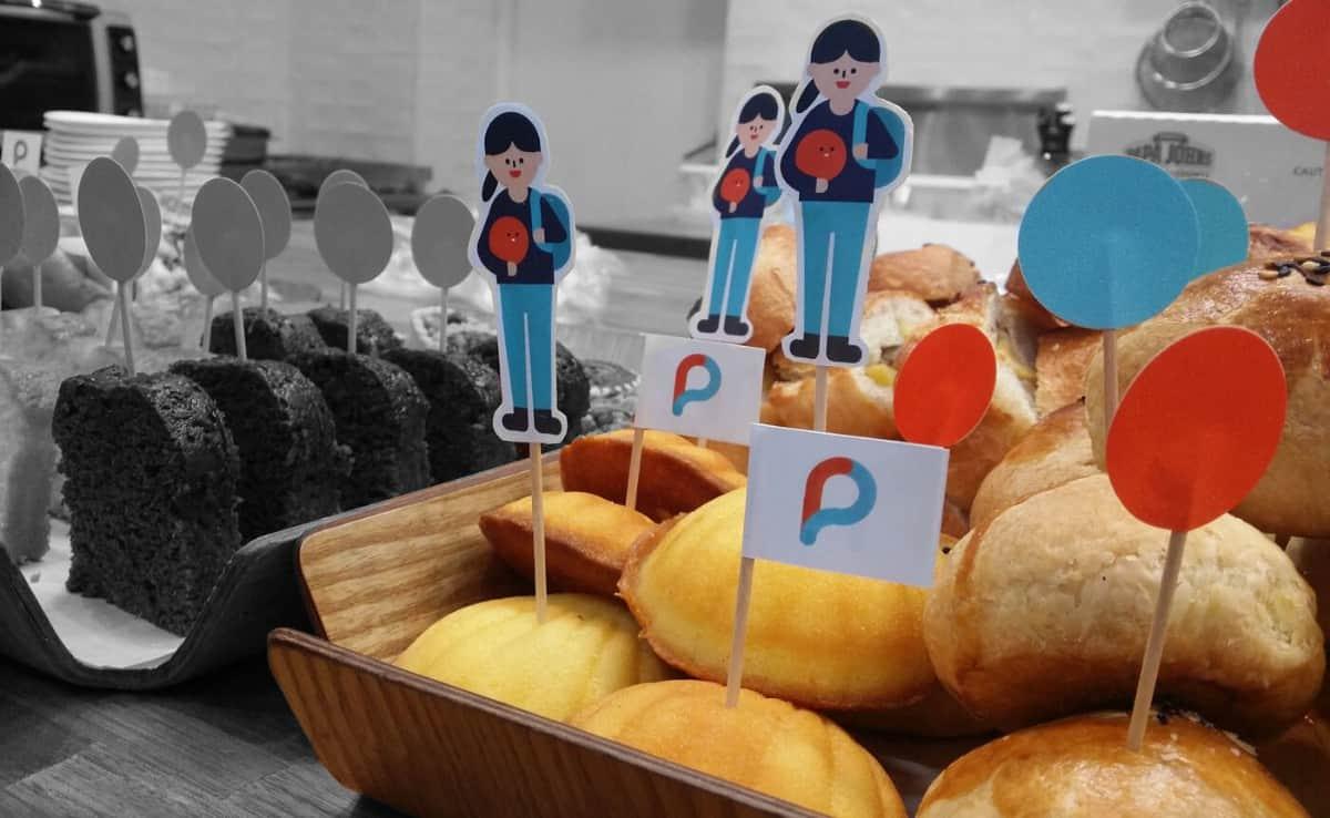 咖啡廳 / 麵包店LOGO創意視覺設計作品