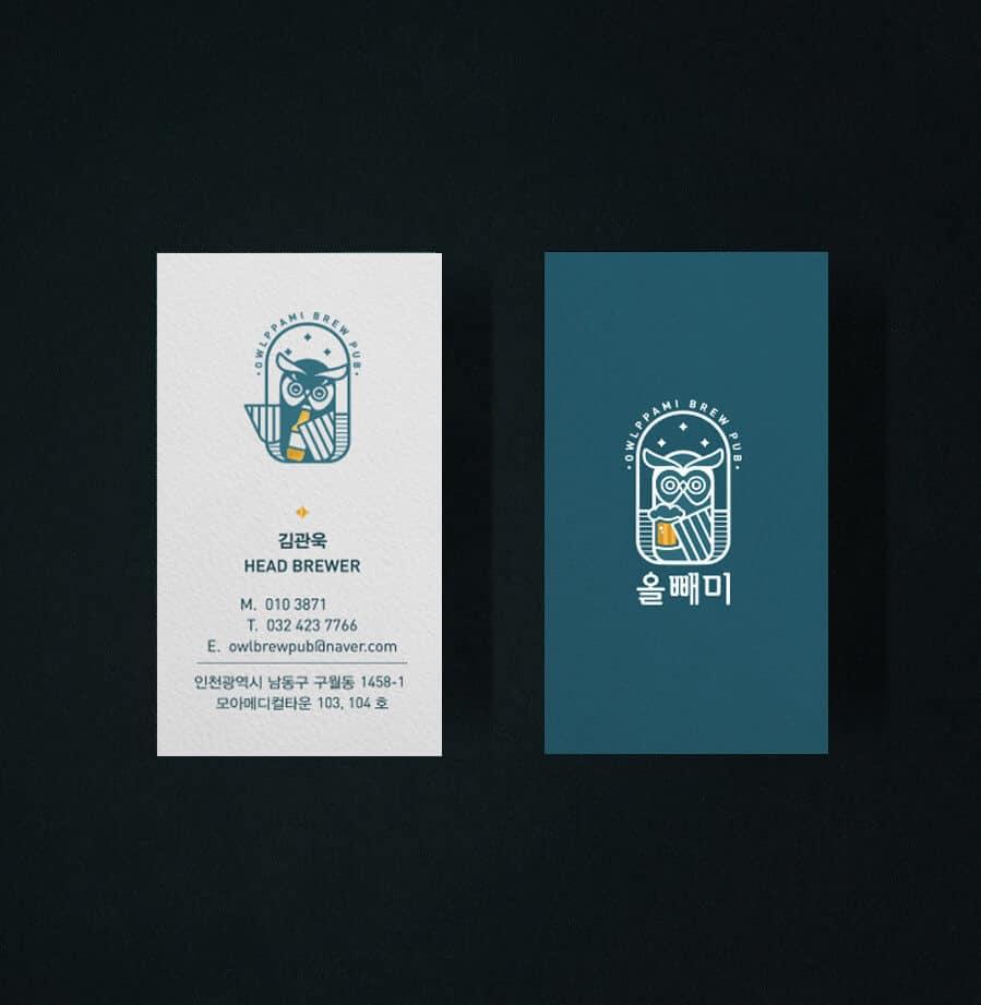 LOGO創意視覺設計作品(動物-貓頭鷹)