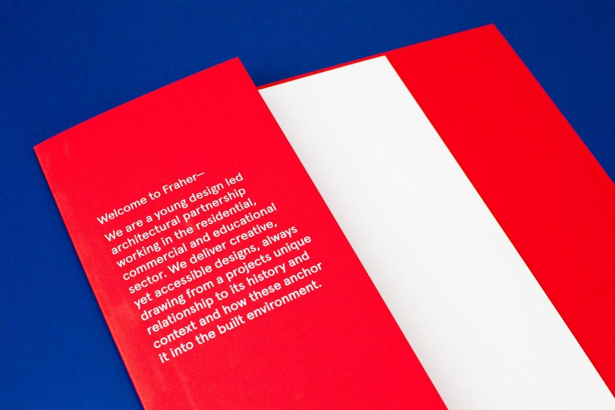 紅色的視覺設計