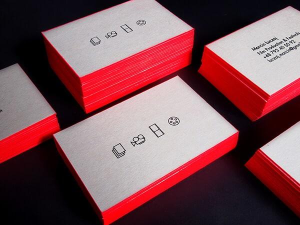 名片設計-設計工作室相關案例作品