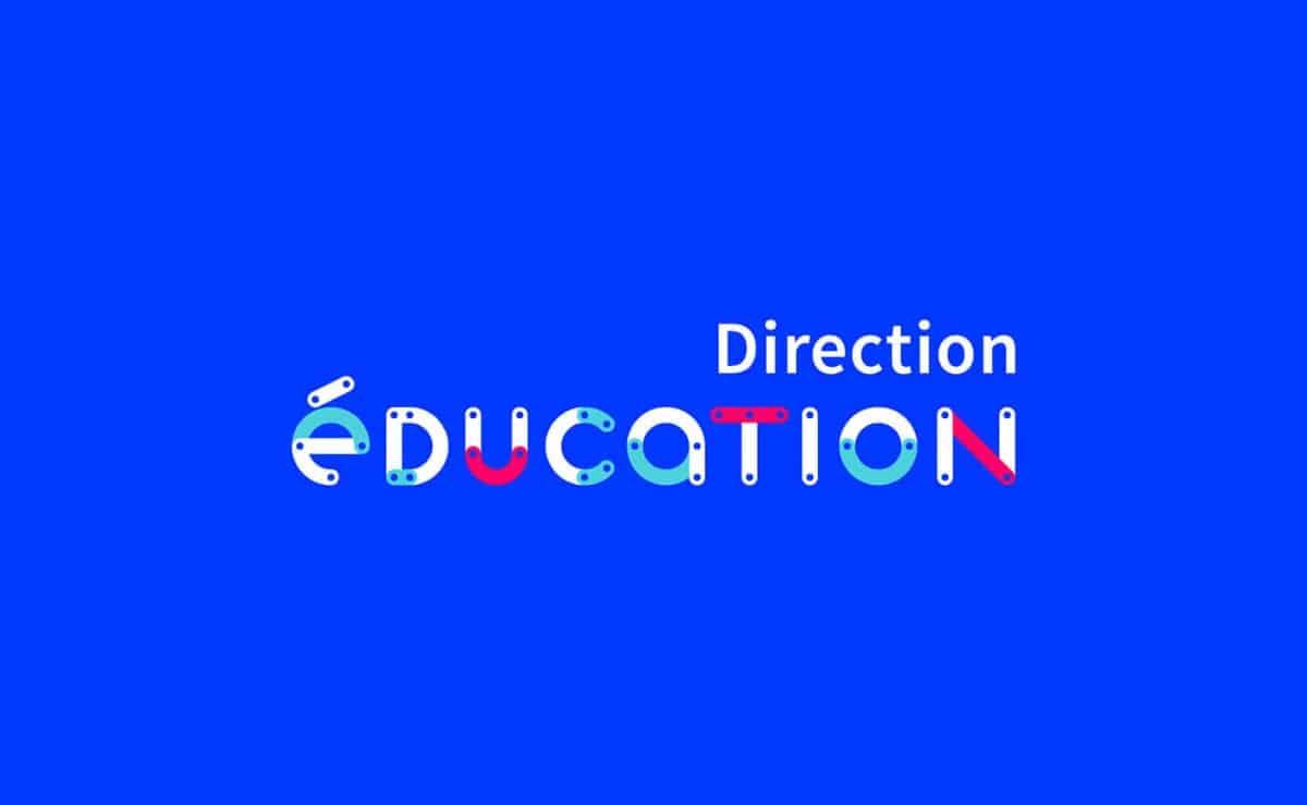 教育LOGO商標設計作品
