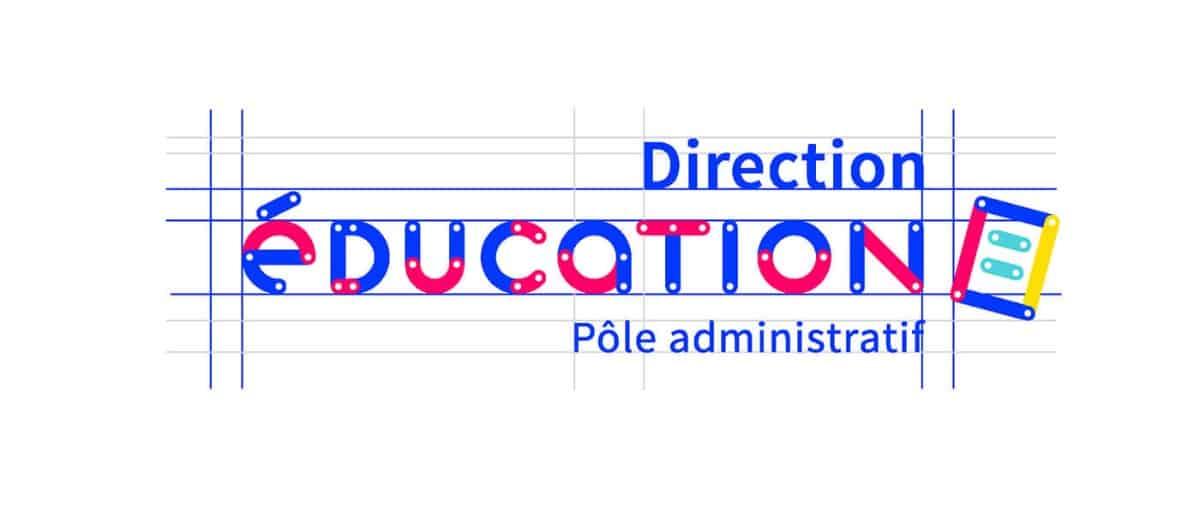 LOGO設計案例-教育相關