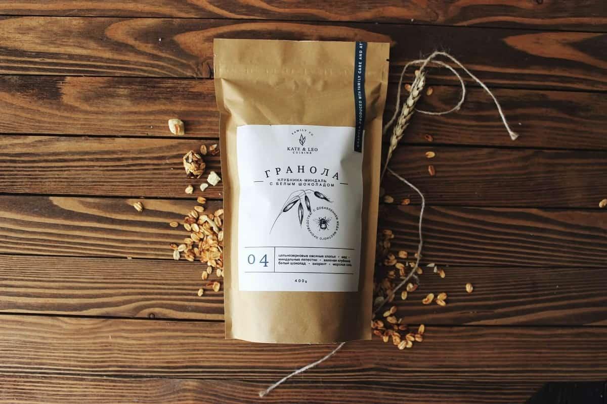 農產品品牌包裝設計