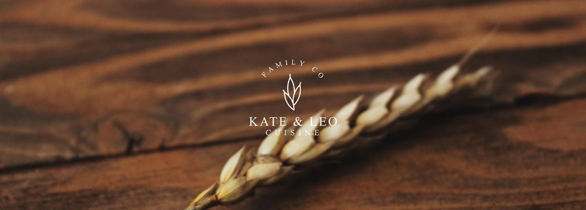 食品品牌logo設計