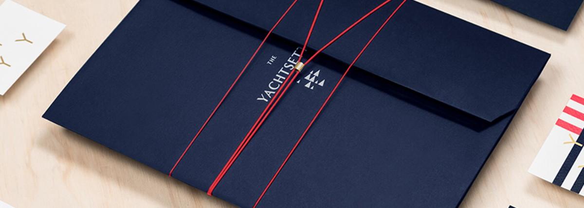 LOGO設計推薦:風格簡約、優雅和極簡的形象設計學