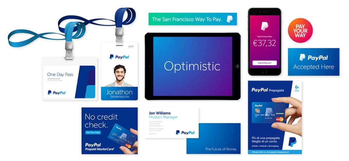 網路金融服務LOGO設計