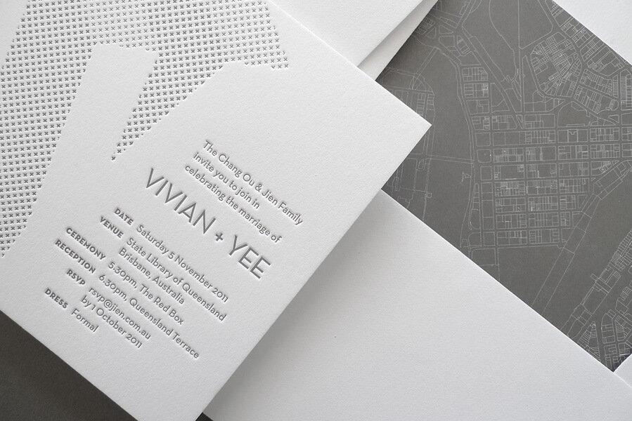 簡潔風格的簡約名片設計