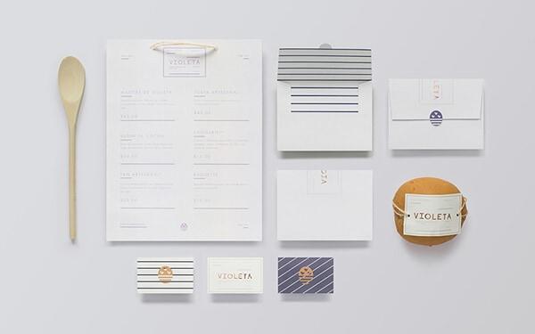 視覺設計-糕點/麵包