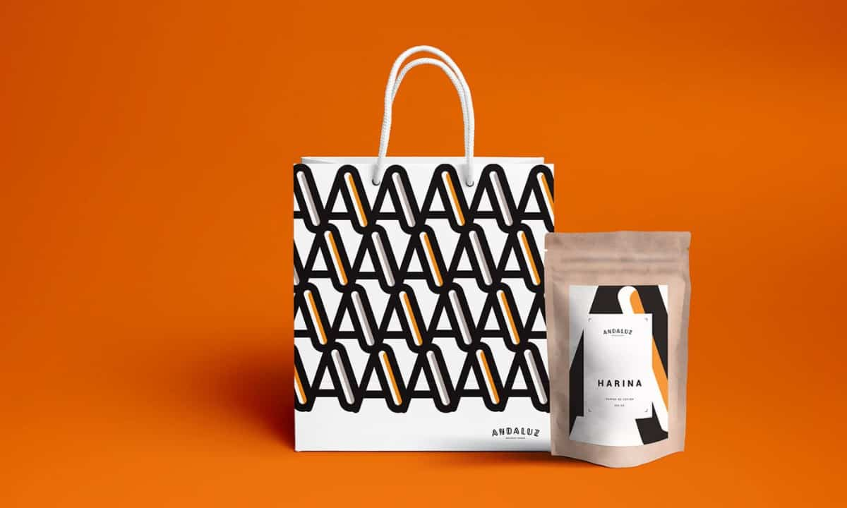 烘焙業相關包裝及提袋設計