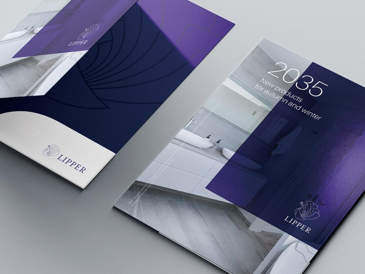 浴室LOGO設計-DM設計(檔案夾)