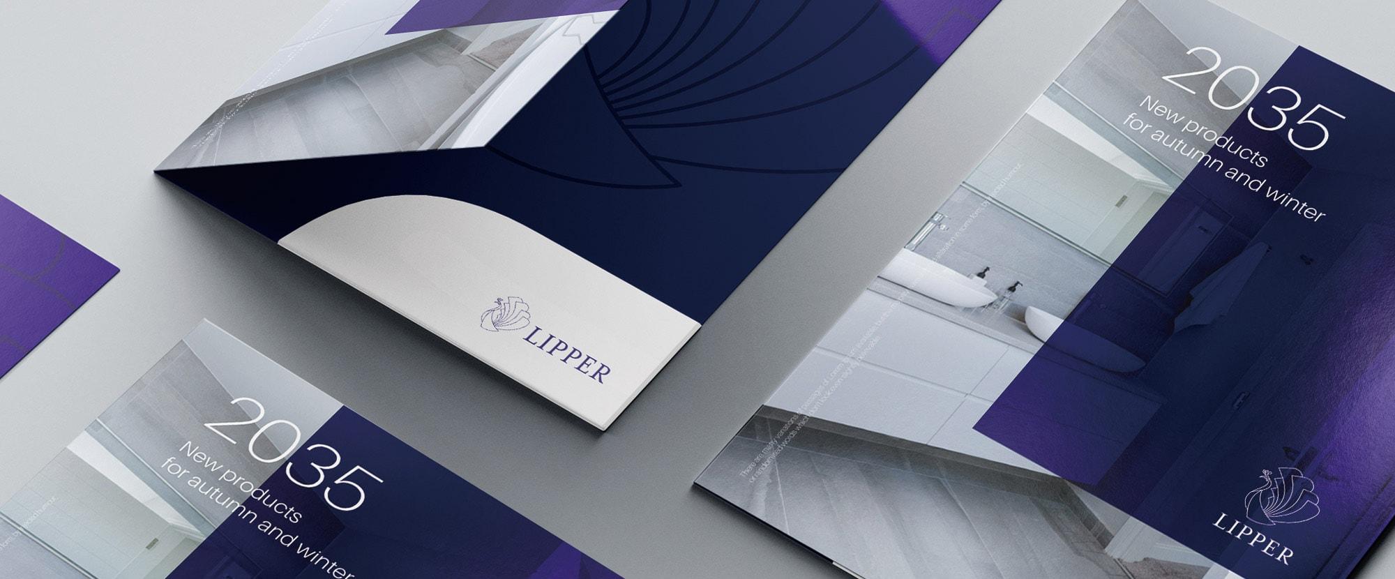 衛浴設備-LOGO設計推薦案例