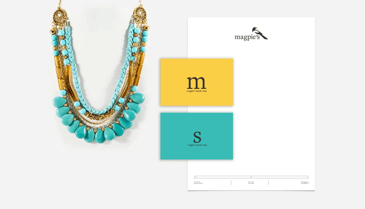金工/珠寶品牌LOGO設計