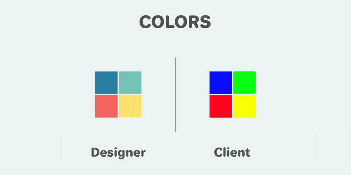 名片設計的顏色