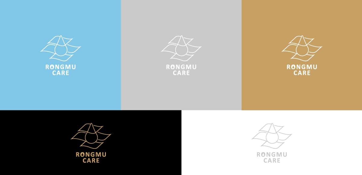 VI設計-LOGO設計色彩規劃