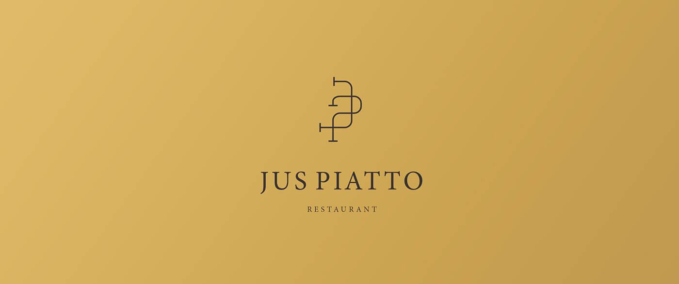 韓國餐廳logo設計