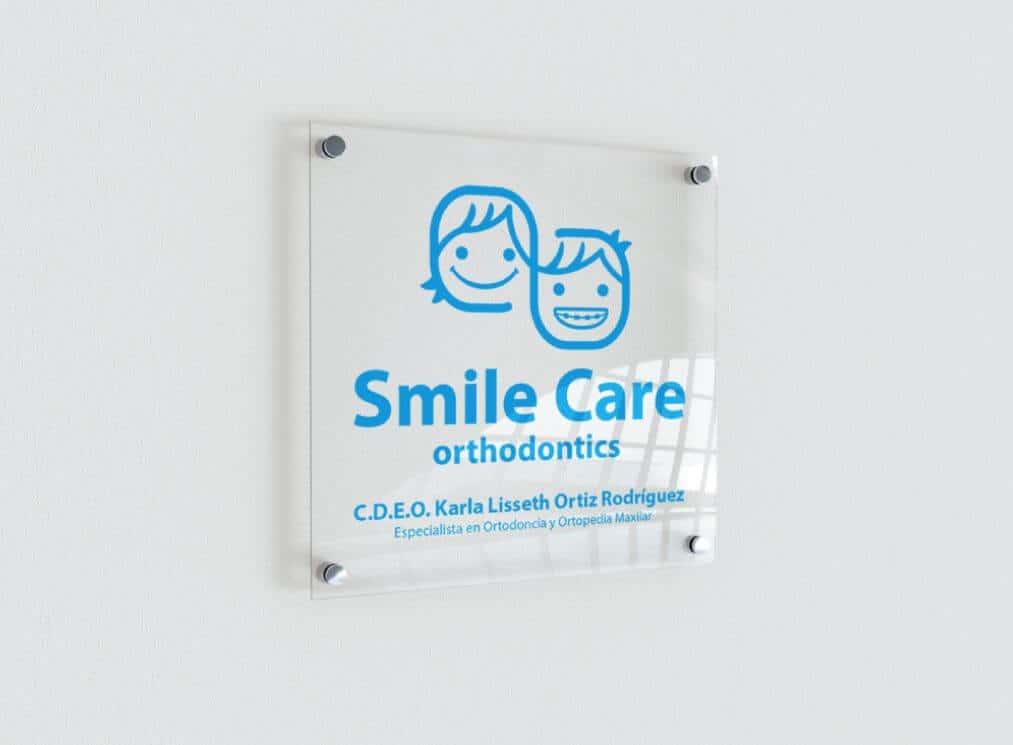 LOGO設計:兒童牙醫/幼兒牙科