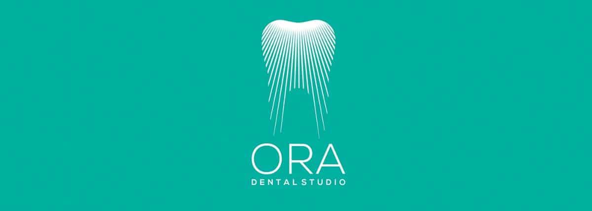 牙醫、牙科醫師、牙齒保健品牌LOGO設計