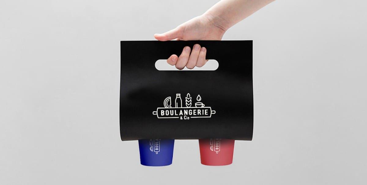 飲料外帶包裝設計推薦