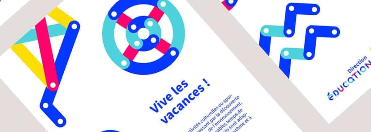 教育產業LOGO商標設計