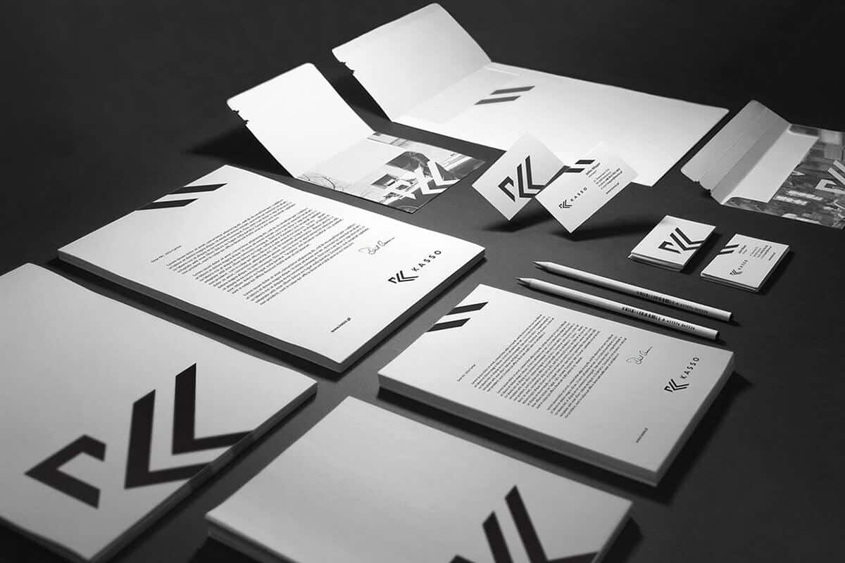 辦公室文件設計