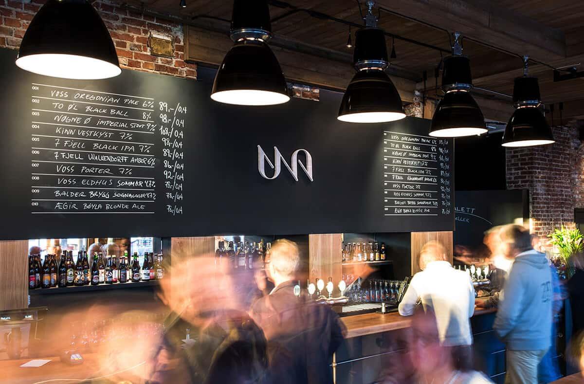 LOGO設計-酒吧/餐廳