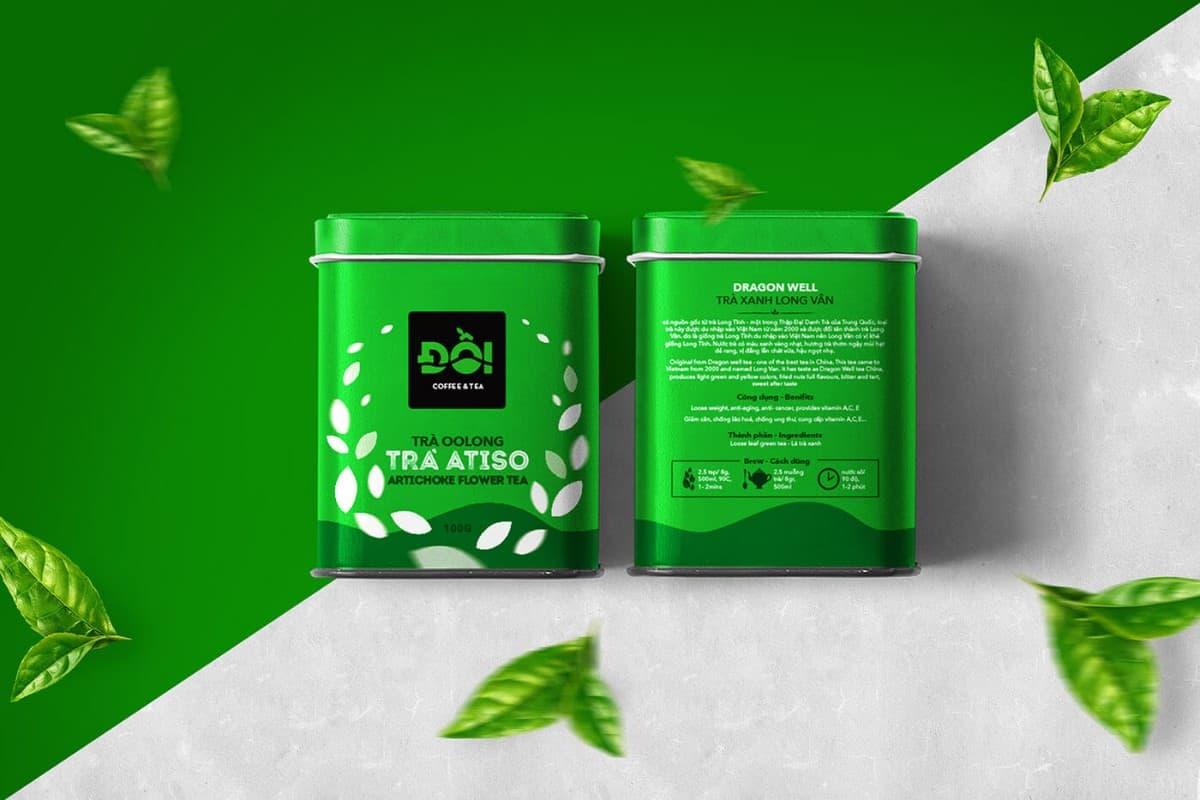 茶罐設計案例分享
