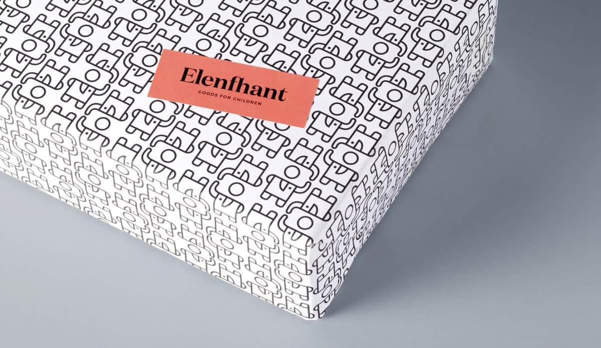 包裝設計-兒童相關品牌