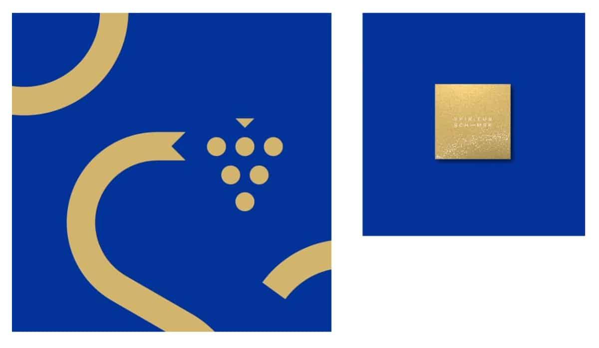 LOGO設計-酒類商標