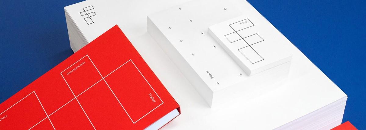 建築師/室內設計師的LOGO商標設計