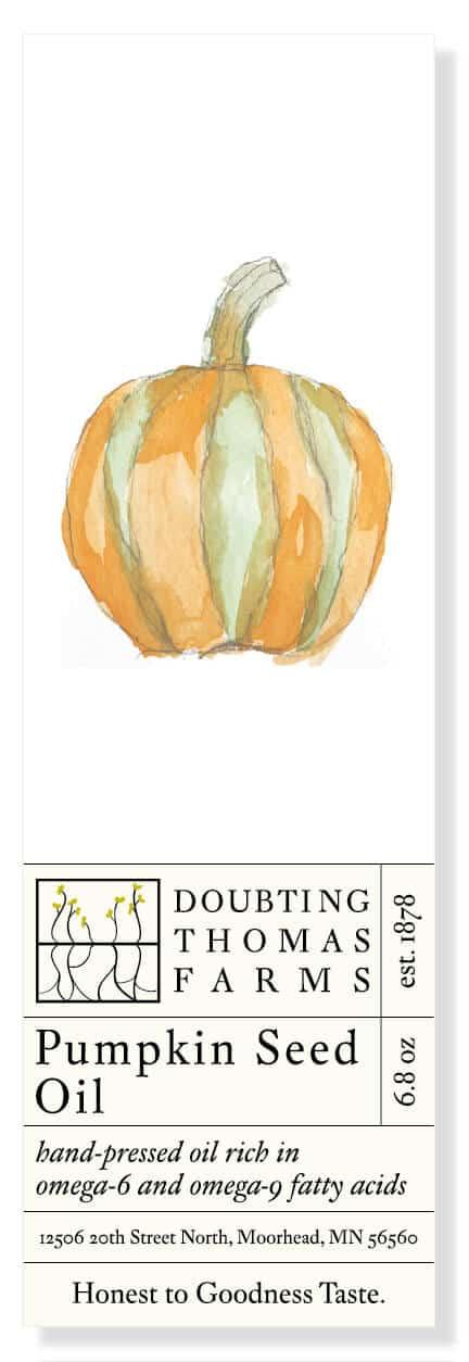 有機蔬菜名片設計