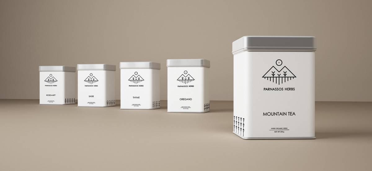 包裝設計-茶葉/農產品