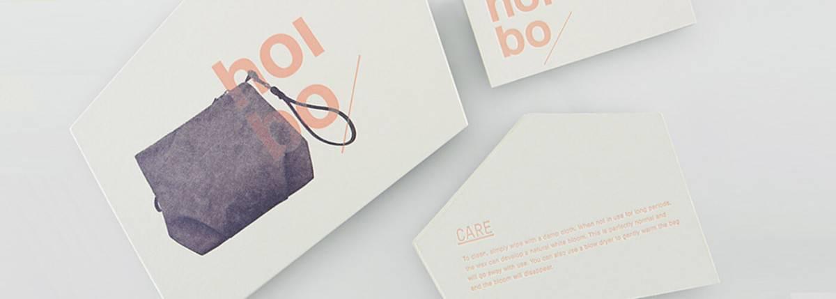 名片設計-時尚產業