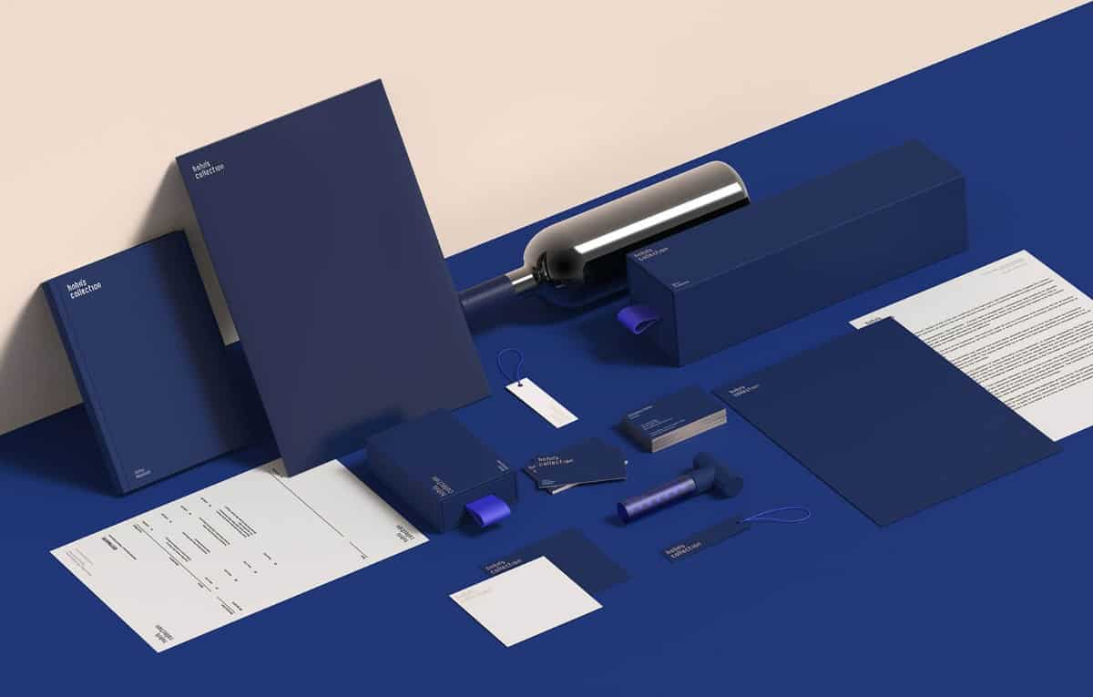 CIS設計-傢具/傢飾相關產業