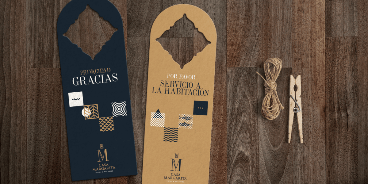 品牌視覺設計-旅館