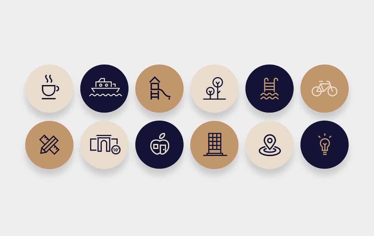 標牌設計推薦(飯店、旅館、住宿品牌))