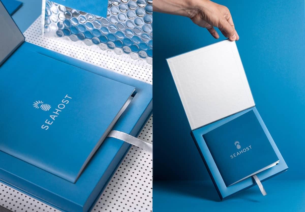 酒店管理品牌LOGO設計(優雅時尚風格)