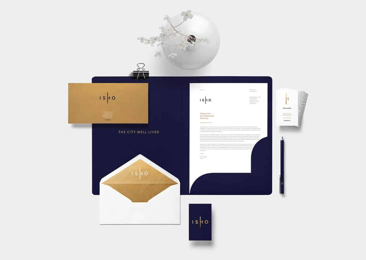 品牌視覺設計-飯店、旅館、旅店