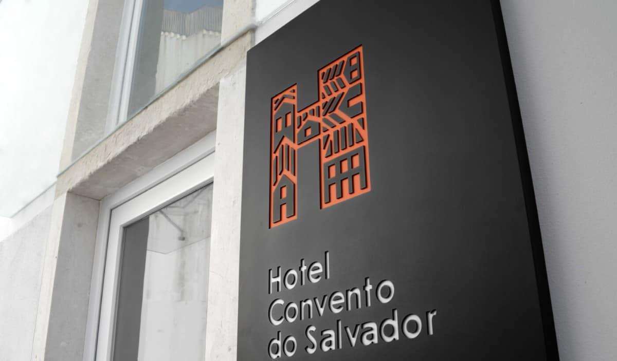 飯店、旅館招牌設計