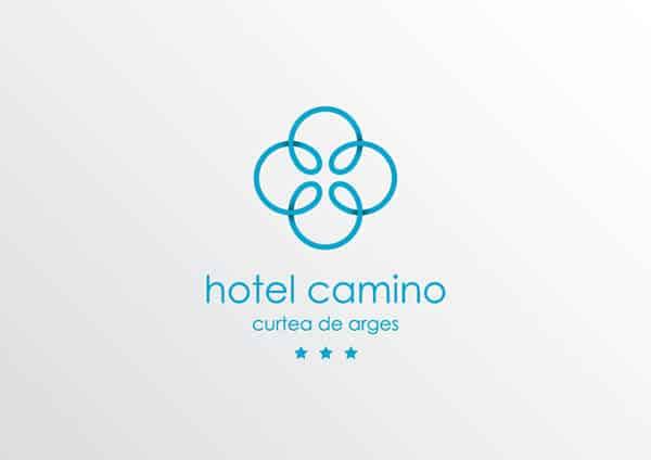 標誌設計、LOGO設計-旅館、飯店品牌