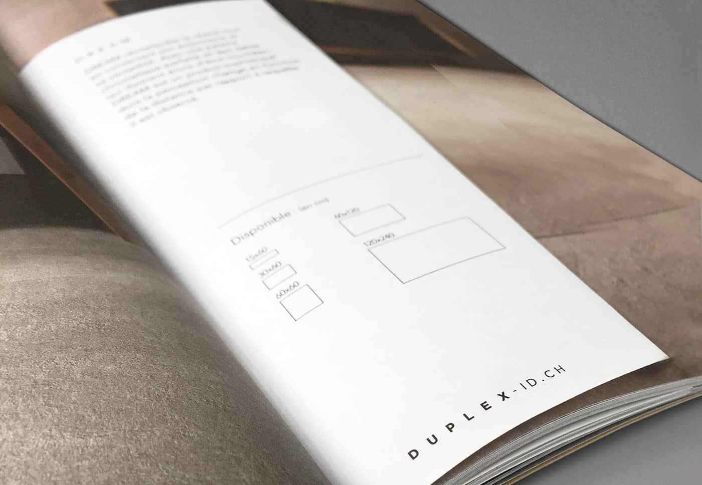 書本設計-簡約