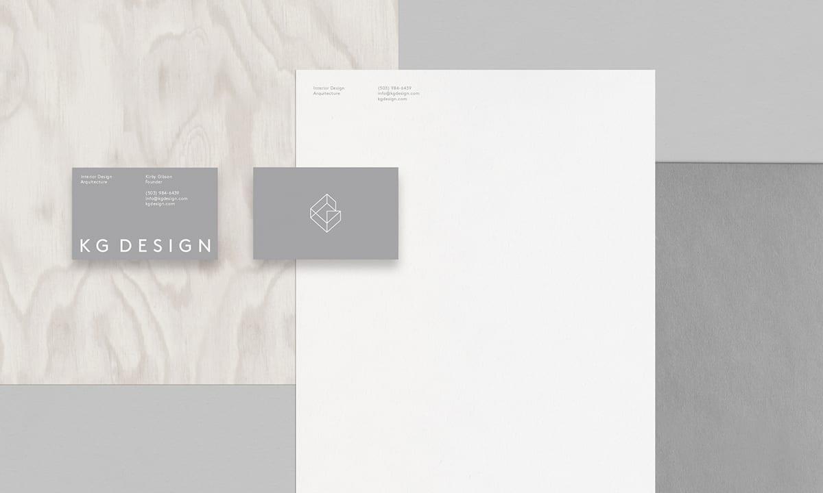 極簡LOGO設計-室內設計