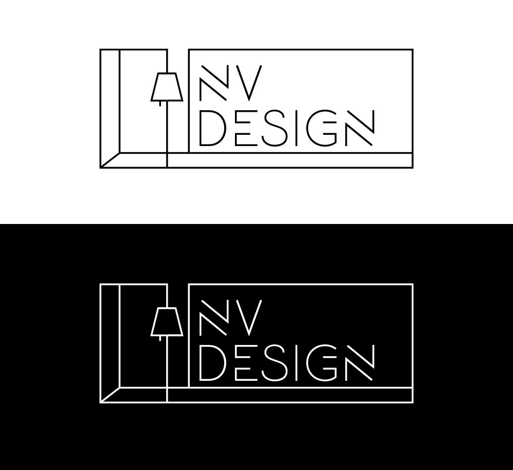 簡約的LOGO設計(設計工作室)