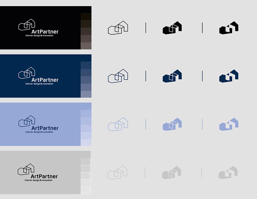 LOGO設計推薦-房子