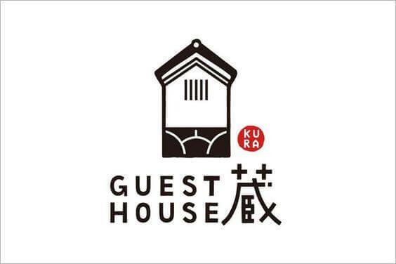 日式料理/壽司LOGO設計案例