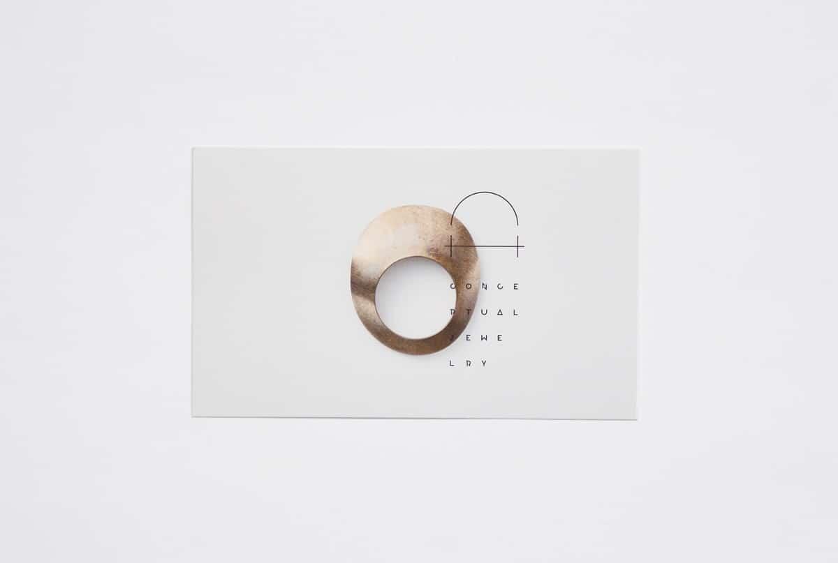 精品設計工作室-珠寶/金工/飾品