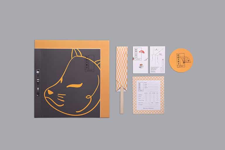 日本餐廳/餐館 標誌商標設計推薦