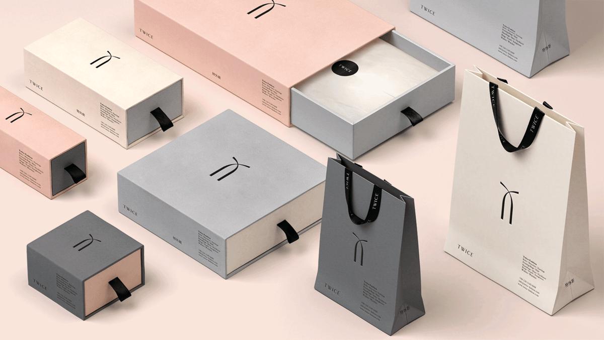 包包LOGO設計(女性品牌)