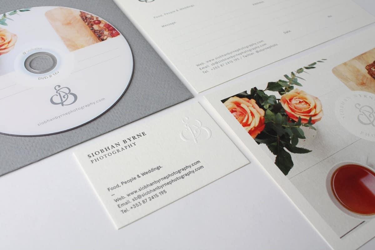 婚禮規劃LOGO設計