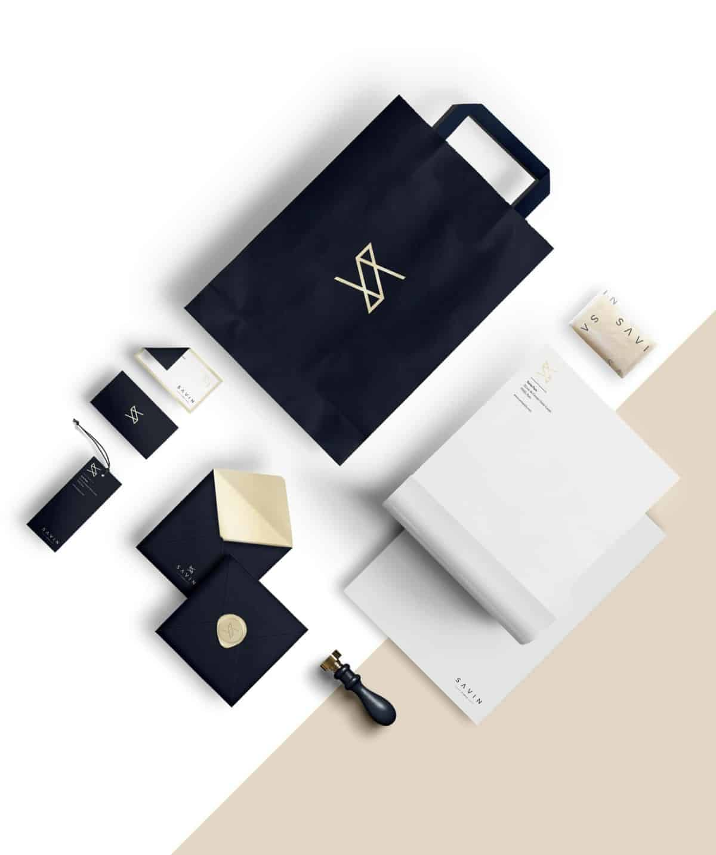 LOGO設計-時尚風格推薦